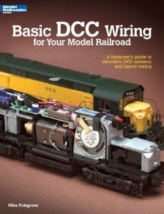 DCC - Digital Command Control