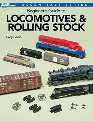 Rolling Stock, Locomotives and Trains