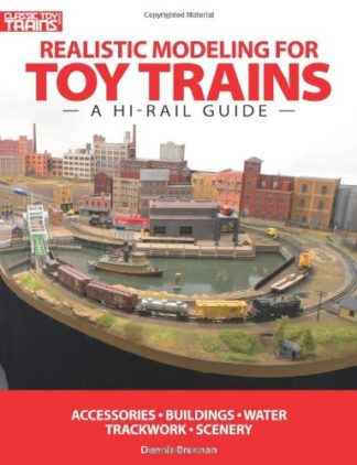 Tinplate and Hi-Rail