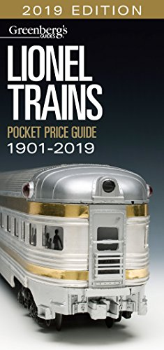Model Railroad Price Guides