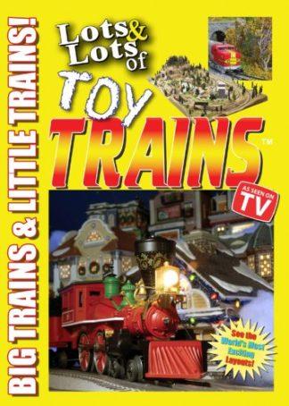 Model Railroad Videos for Kids