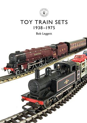 Toy Train  1935 U20131975  Shire Library