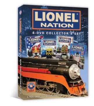 Tinplate and Hi-Rail Model Railroad Videos