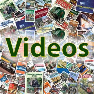 Model Railroad Videos